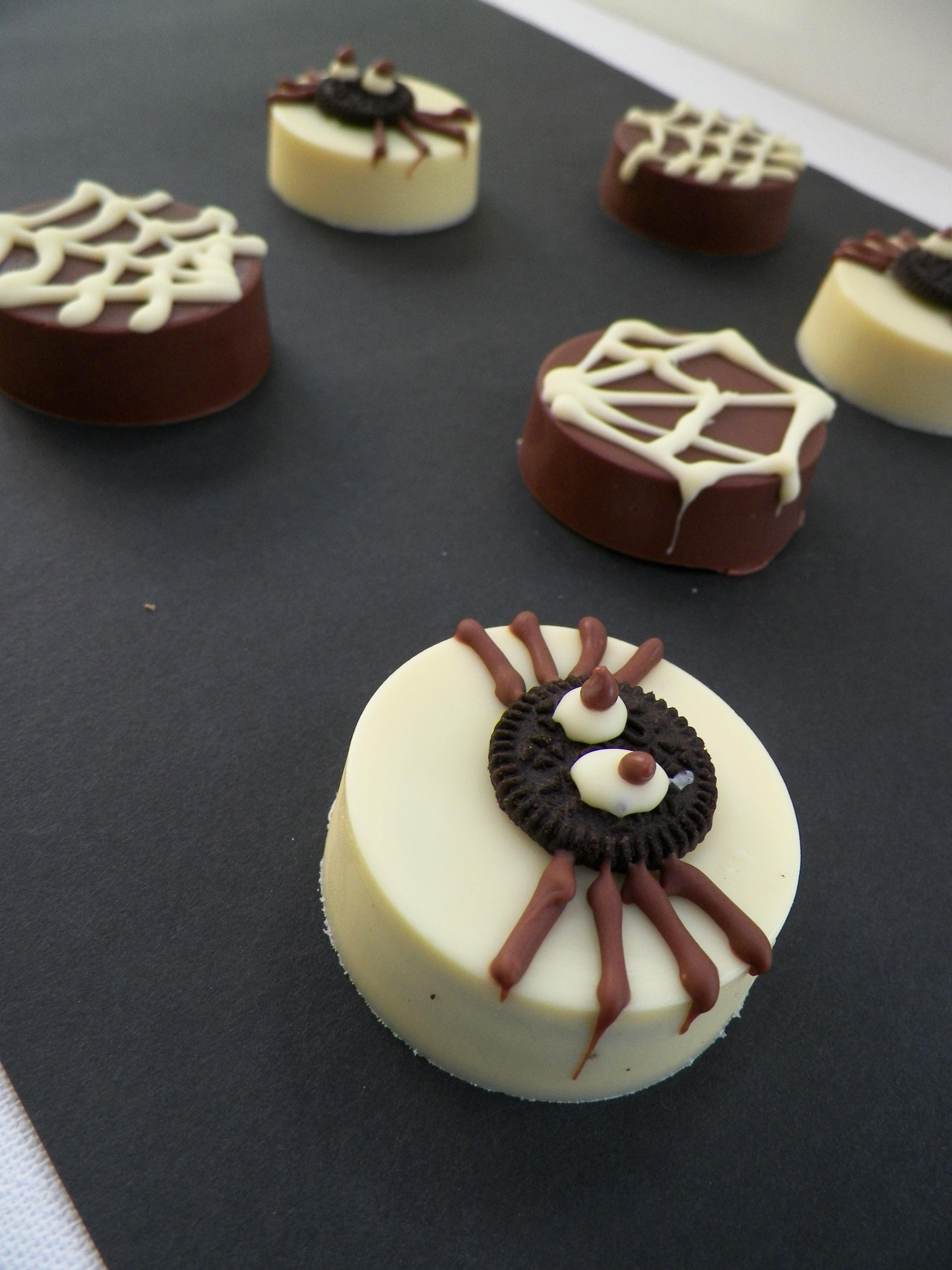 chocolate covered Oreo | whiskitforabiscuit
